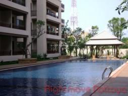 1 เตียง คอนโด สำหรับขาย ใน พัทยาใต้ - Pattaya City Resort