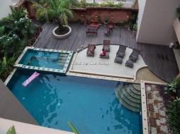 1 เตียง คอนโด สำหรับขาย ใน พระตำหนัก - Executive Residence 4