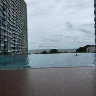 1 เตียง คอนโด สำหรับขาย ใน จอมเทียน - Lumpini Park Beach