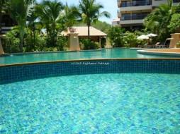 1 เตียง คอนโด สำหรับขาย ใน จอมเทียน - Tha Bali