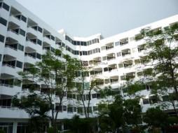 2 เตียง คอนโด สำหรับขาย ใน นาจอมเทียน - Somphong Condo