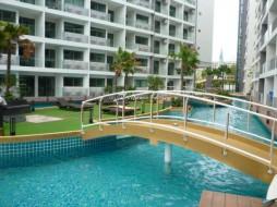 1 เตียง คอนโด สำหรับเช่า ใน จอมเทียน - Laguna Beach Resort 1