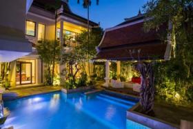 4 เตียง บ้าน สำหรับขาย ใน นาจอมเทียน - View Talay Marina