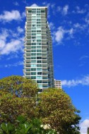 สตูดิโอ คอนโด สำหรับเช่า ใน วงศ์อมาตย์ - Wongamat Tower