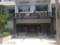 1 เตียง คอนโด สำหรับขาย ใน พระตำหนัก - Laguna Bay 2