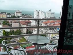 สตูดิโอ คอนโด สำหรับเช่า ใน จอมเทียน - View Talay 2 A