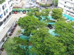 1 เตียง คอนโด สำหรับเช่า ใน พัทยาใต้ - Center Condo
