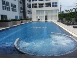 1 เตียง คอนโด สำหรับเช่า ใน พัทยาใต้ - Novana Residence