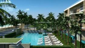 3 เตียง บ้าน สำหรับขาย ใน จอมเทียน - Cetus Beachfront