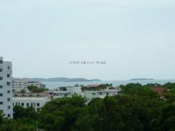2 เตียง คอนโด สำหรับขาย ใน พระตำหนัก - Nova Ocean View