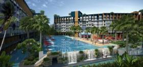 1 เตียง คอนโด สำหรับขาย ใน จอมเทียน - Laguna Beach Resort 3