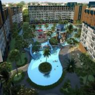 สตูดิโอ คอนโด สำหรับขาย ใน จอมเทียน - Laguna Beach Resort 2
