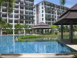 1 เตียง คอนโด สำหรับขาย ใน บางเสร่ - AD Bangsaray