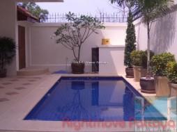 3 เตียง บ้าน สำหรับขาย ใน พระตำหนัก - Avoca Garden 3