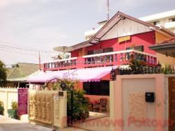 5 เตียง บ้าน สำหรับขาย ใน จอมเทียน - Jomtien Palace