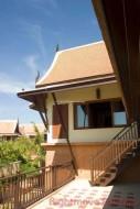 5 เตียง บ้าน สำหรับขาย ใน นาจอมเทียน - Dharawadi