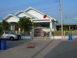 3 เตียง บ้าน สำหรับขาย ใน บางเสร่ - Navy Village 12