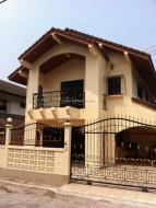 3 เตียง บ้าน สำหรับขาย ใน พัทยากลาง - La Bella Casa