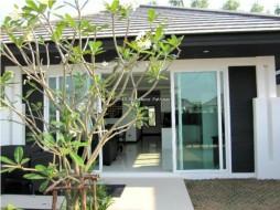 1 เตียง บ้าน สำหรับขาย ใน จอมเทียน - Palm Oasis
