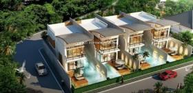 3 เตียง บ้าน สำหรับขาย ใน จอมเทียน - Tropicana Villas 2