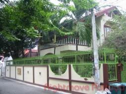 3 เตียง บ้าน สำหรับขาย ใน พัทยากลาง - Suksabai Villa