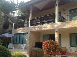3 เตียง บ้าน สำหรับเช่า ใน พัทยากลาง - Baan Natcha