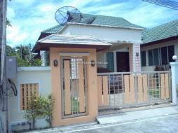 3 เตียง บ้าน สำหรับเช่า ใน บางละมุง - Pool Villa