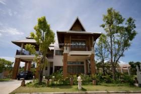 3 เตียง บ้าน สำหรับขาย ใน จอมเทียน - Beverley Thai House