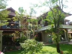 3 เตียง บ้าน สำหรับขาย ใน บางเสร่ - Not In A Village