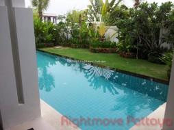 4 เตียง บ้าน สำหรับเช่า ใน จอมเทียน - Palm Oasis