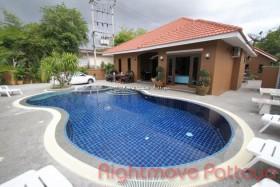 5 เตียง บ้าน สำหรับเช่า ใน จอมเทียน - Tropicana Villa