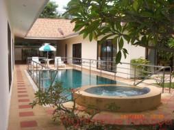 4 เตียง บ้าน สำหรับเช่า ใน พระตำหนัก - Avoca Garden 1