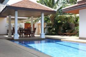 3 เตียง บ้าน สำหรับเช่า ใน นาจอมเทียน - Avant Thai Bali