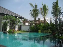 3 เตียง บ้าน สำหรับเช่า ใน จอมเทียน - Palm Oasis