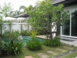 2 เตียง บ้าน สำหรับเช่า ใน จอมเทียน - Palm Oasis