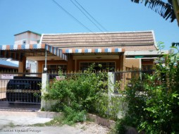 3 เตียง บ้าน สำหรับเช่า ใน วงศ์อมาตย์ - Saukhem Villa