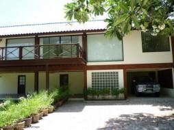 4 เตียง บ้าน สำหรับเช่า ใน วงศ์อมาตย์ - Baan Viscaya