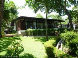 3 เตียง บ้าน สำหรับเช่า ใน วงศ์อมาตย์ - Baan Viscaya