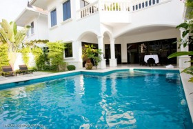 3 เตียง บ้าน สำหรับเช่า ใน นาจอมเทียน - Ocean Lane Villas