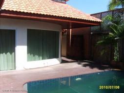 2 เตียง บ้าน สำหรับเช่า ใน จอมเทียน - View Talay Villas