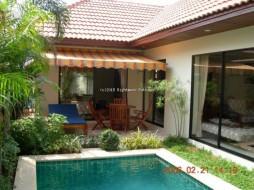 1 เตียง บ้าน สำหรับเช่า ใน จอมเทียน - View Talay Villas