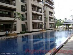 1 เตียง คอนโด สำหรับเช่า ใน พัทยาใต้ - Pattaya City Resort