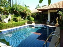 3 เตียง บ้าน สำหรับขาย ใน นาจอมเทียน - Baan Balina