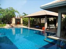 5 เตียง บ้าน สำหรับเช่า ใน จอมเทียน - Jomtien Park Villas