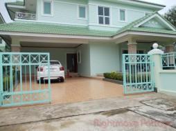 3 เตียง บ้าน สำหรับขาย ใน นาเกลือ - Baan Chilita 1
