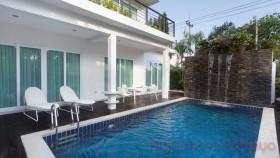 3 เตียง บ้าน สำหรับขาย ใน บางเสร่ - Moutain Village 2