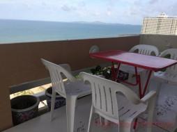 3 เตียง คอนโด สำหรับเช่า ใน จอมเทียน - Jomtien Beach Paradise