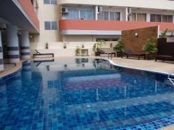 1 เตียง คอนโด สำหรับขาย ใน นาเกลือ - Golden Pattaya