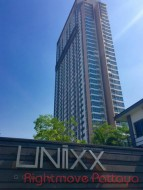 2 เตียง คอนโด สำหรับเช่า ใน พัทยาใต้ - Unixx