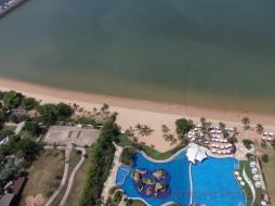 2 เตียง คอนโด สำหรับเช่า ใน นาจอมเทียน - Movenpick White Sands Beach